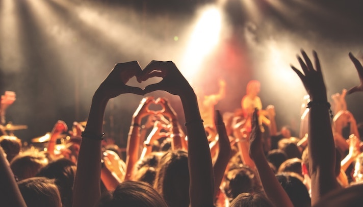 Konzerte-forsa-Umfrage