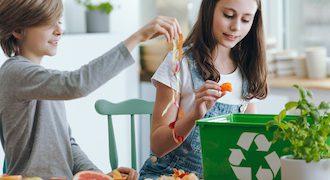 Umwelt-Nachhaltigkeit