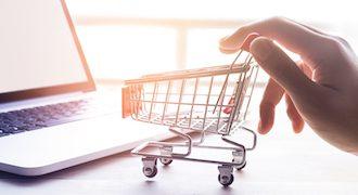 Onlineshopping in Krisenzeiten