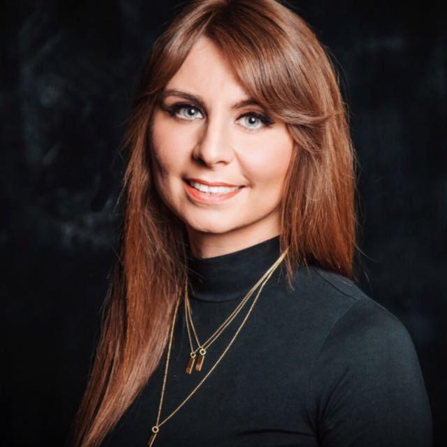 Olga Enes E.M.P. Merchandising HGmbH